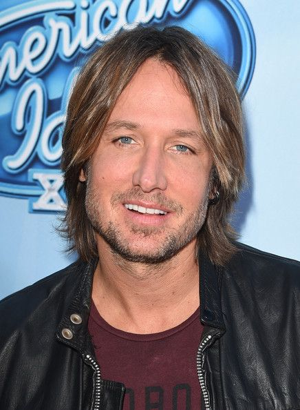 Keith Urban Photos: 'American Idol XIV' Red Carpet Event