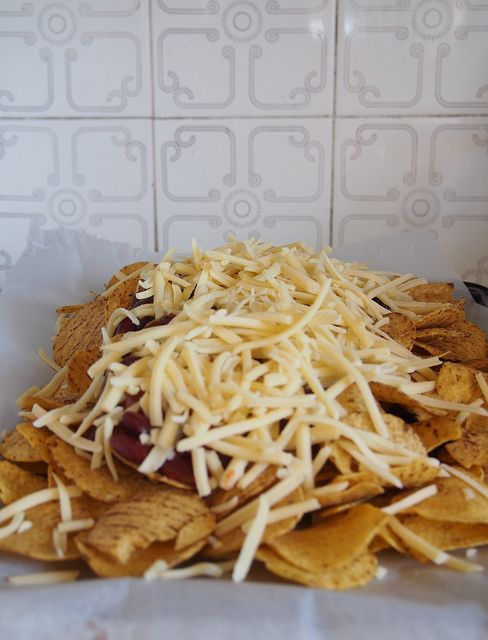 1000+ ideas about Vegetarian Nachos on Pinterest | Nachos ...