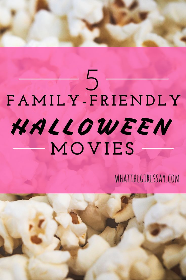 Halloween movies-Family Friendly...Top 5 Halloween movies on your list this year? Whether you're going out trick-or-treating or staying inside this year, there's always room for a Halloween movie fest! Here's our top 5 (family-friendly) picks for this Halloween season! P.S. CHECK YOUR LOCAL LISTINGS TO SEE WHICH ONES YOU CAN CATCH ON TV FOR FREE! WANT TO OWN IT INSTEAD? JUST CLICK ON THE MOVIE, AND WE'LL SHOW YOU HOW YOU CAN GET IT!
