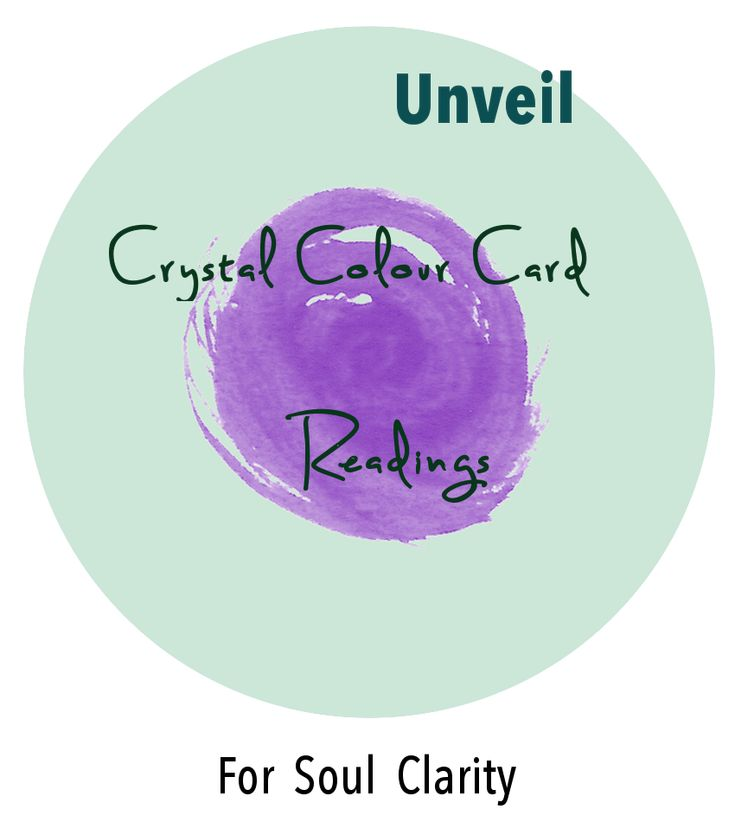 I invite you to stop and take a moment.  To check in with yourself and the Universe.  To gain a little confidence in the direction you are headed.  And see the path ahead of you a little more clearly. Click on the image to find out more about the Colour Crystal and Card Reading.