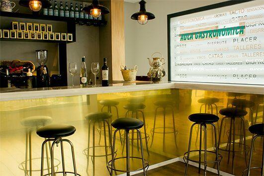 Nuestro Gastro Bar ¿Qué os parece?  #gastrobar #gourmet #retail #abarrotes #madrid #decoracion #hosteleriamadrid