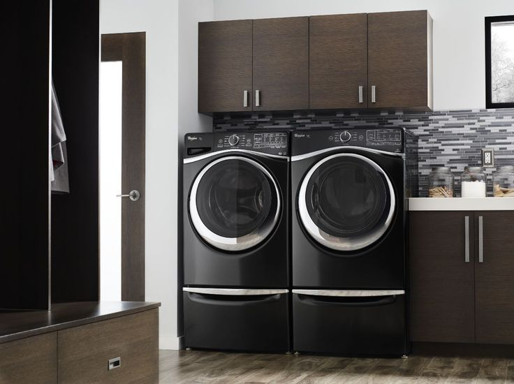 introducing the first dryers to get an energy star rating