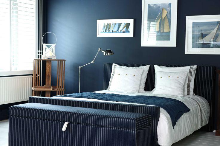 Slaapkamer Ideeen Kleuren Blauw ~ lactate info for