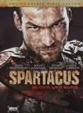 Spartacus: Blood and Sand - The Complete First Season [4 Discs] [DVD]