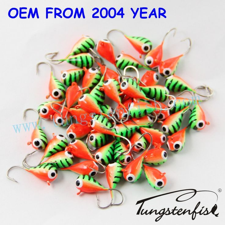 Best 25 ice fishing jigs ideas on pinterest ice fishing for Ice fishing supplies wholesale