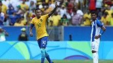 FoloFlow Blog News: Brazil to play Germany in Olympic football final