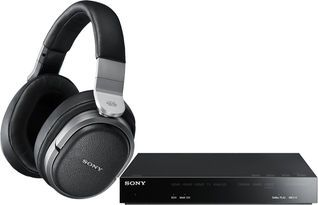 Sony MDR-HW700DS Wireless Surround Kopfhörer