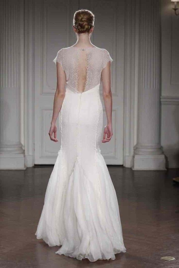 Peter Langner Wedding Dresses 2015