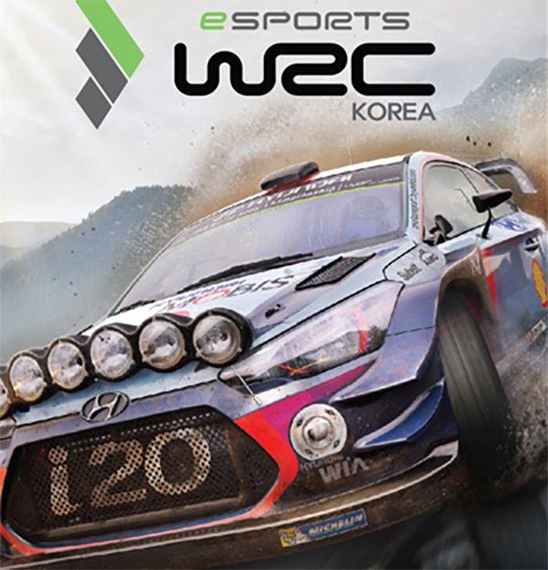 현대자동차 레이싱 게임 Wrc7 활용한 2019 Esports Wrc Korea 대회 개최 디엔피넷 뉴스 스포츠 게임 페라리