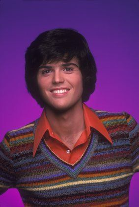 Donny Osmond 1976