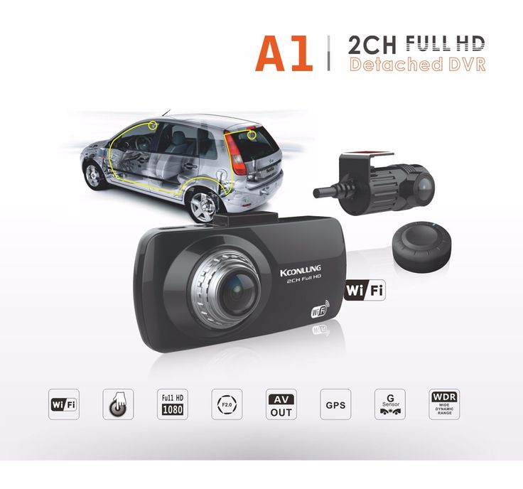 6a9a2fd17106b212f4978c51e52dc1e3 camera car hd video 8 best dual camera car dvr with 1080p hd video from koonlung  at soozxer.org