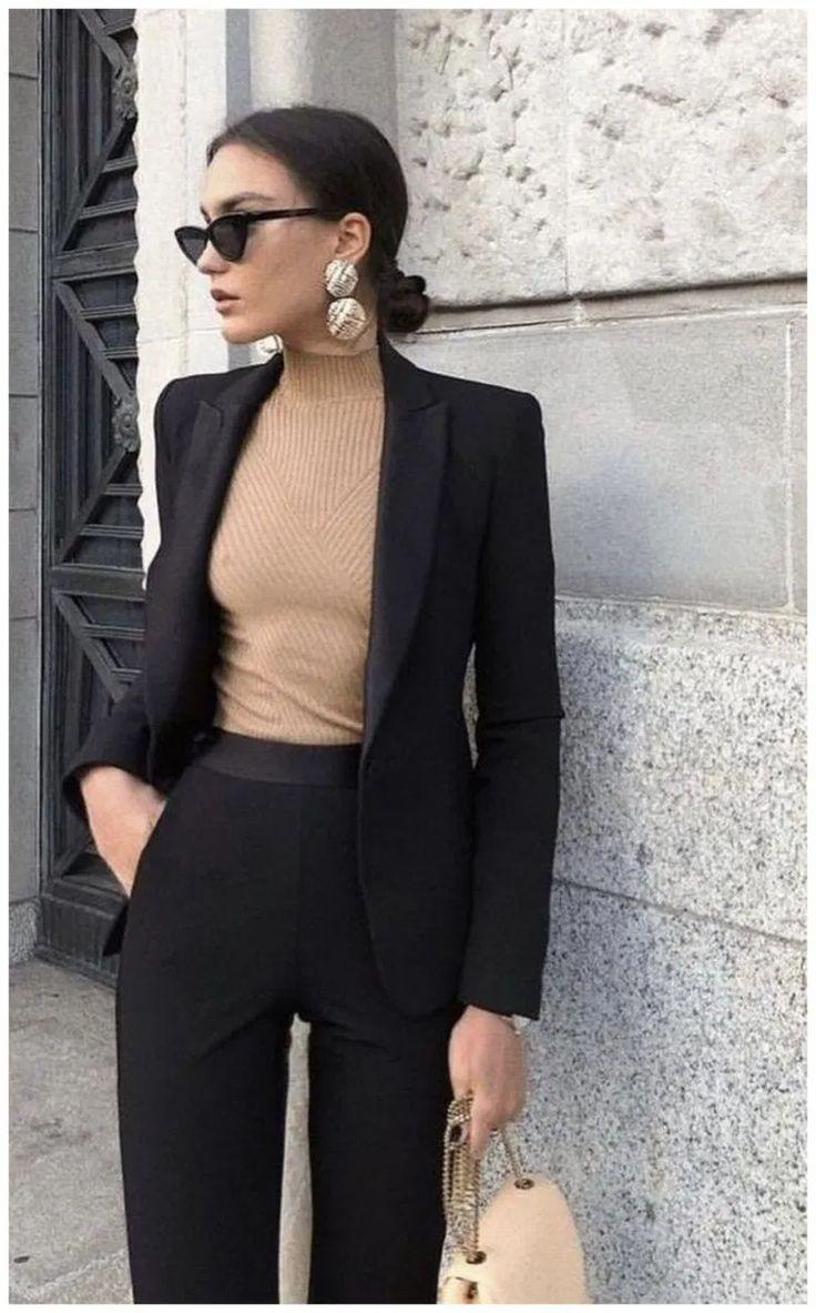 Oltre 40 idee per un blazer da donna per conquistare tutto »GALA Fashion
