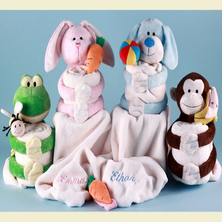 38 best baby gift sets gender neutral images on pinterest comfy blankies n lovies delight personalized baby giftspersonalized negle Gallery