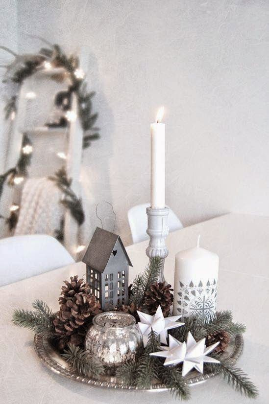 VIDÉKI PORTA: Skandináv Karácsony