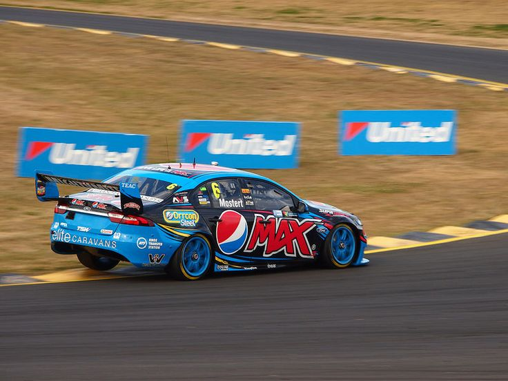 Chaz Mostert - Photo by Campbell Armstrong Rider