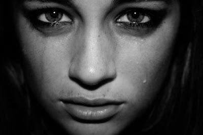 Cátia Cardoso : A água que me lava a cara