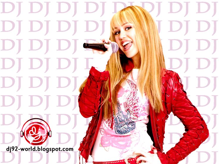 Hannah Montana Season 2 Highly Retouched Quality Photoshoot ...