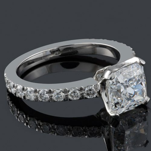 10 Best Ideas About Tiffany Style Rings On Pinterest