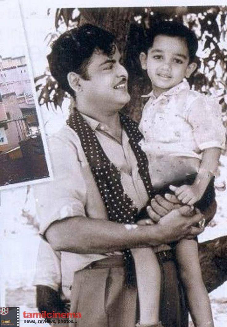 #Geminiganesan and #KamalHasan - http://tamilcinema.com/gemini-ganesan-and-kamal-hasan/  #Kamal60 #KamalHaasan #KamalHaasan60thBirthday
