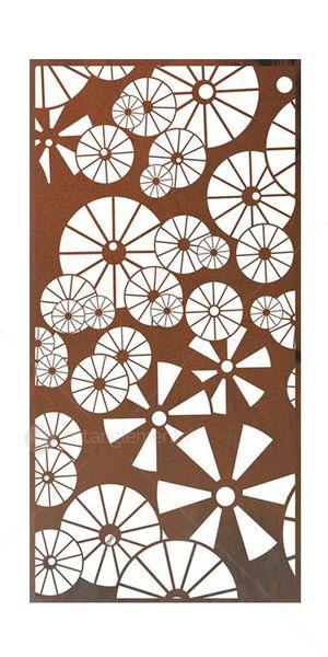 ไม้ฉลุลาย เหล็กฉลุลาย ------ติดต่อเราได้ค่ะ ที่. Line : signdd, isteindecor@gmail.com ค่าาาาาาาาาา  หรือที่ www.isteindecor.com ค่า-----------------  Laser Cut Partitions