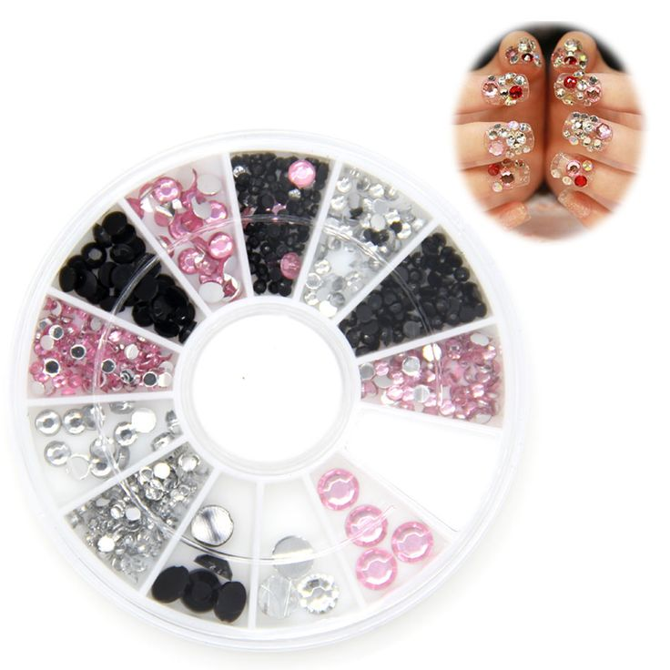 69 best Nail Art and Design images on Pinterest   Nail decals, Cute ...