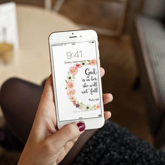 Hey, I found this really awesome Etsy listing at https://www.etsy.com/listing/249763824/dress-your-tech-wallpaper-bible-verses