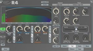 New Music Gear Monday: Exponential Audio R4 Reverb Plugin
