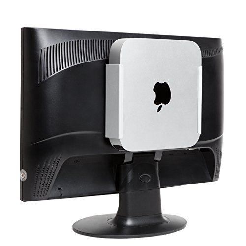 HIDEit MiniU - Mac mini VESA Mount, Wall Mount, Under Desk Mount HIDEit Mounts
