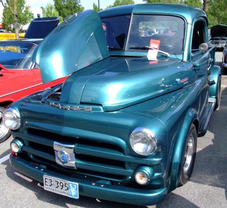 Fargo Amp Dodge Line Of Trucks Google Search Canada