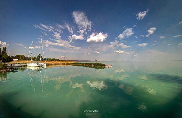 Balaton, Hungary  © vinczepeter  https://www.facebook.com/vinczephoto