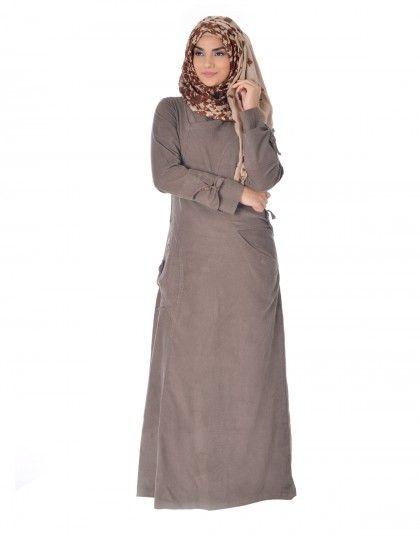 Stuff We Love:Islamic Design House:City Chic Jilbab.