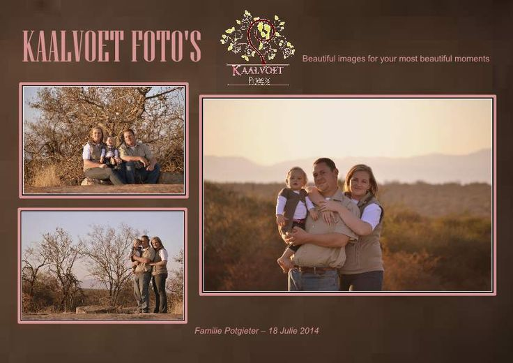 Familie Potgieter