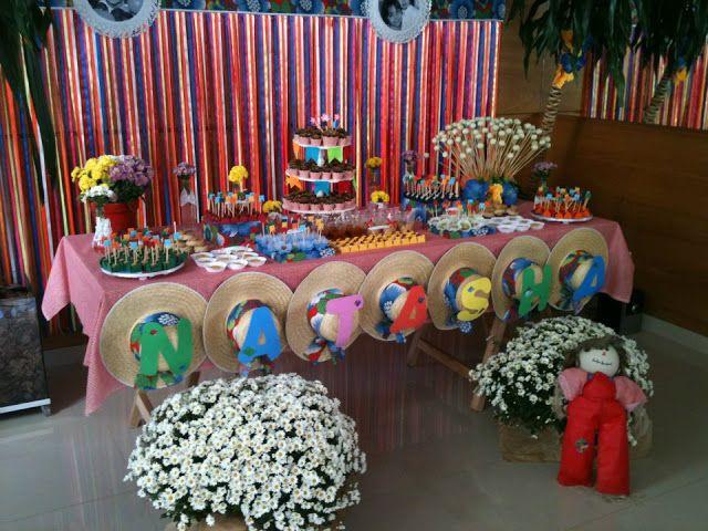 : Festa Junina!!!