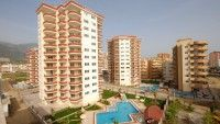 Gold Sun 5 Residence Mahmutlar Alanya