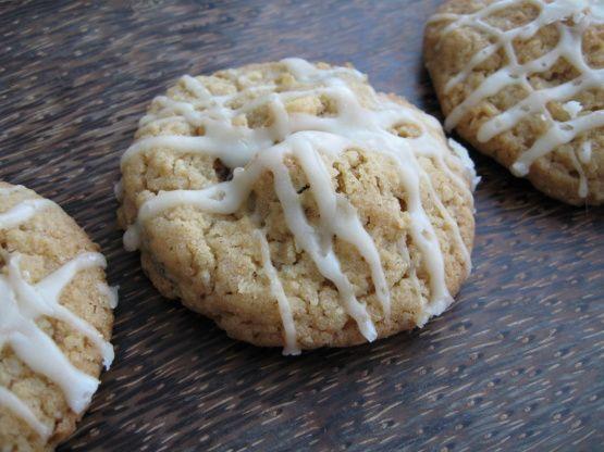 Spanish Peanut Cookies
