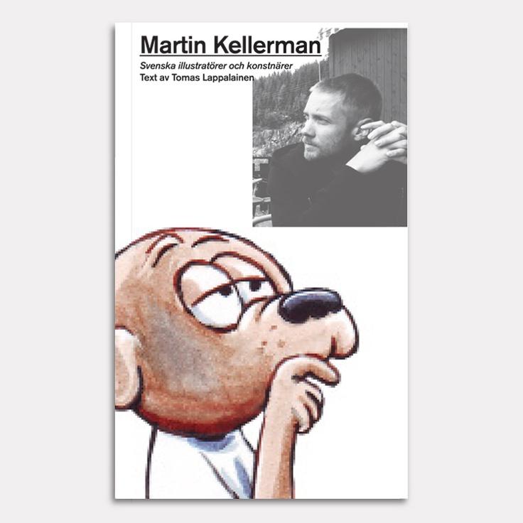 Rockys skapare berättar om arbetet bakom Sveriges största seriesuccé. Martin Kellerman text av Tomas Lappalainen.     http://www.orosdi-back.com/shop/en_bok/60