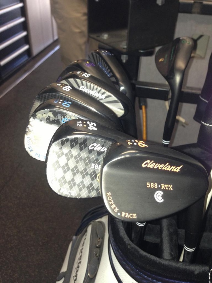 85 best golf images on pinterest golf humor golf stuff and january 15 2013 some custom wedge love in palm desert this week fandeluxe Images