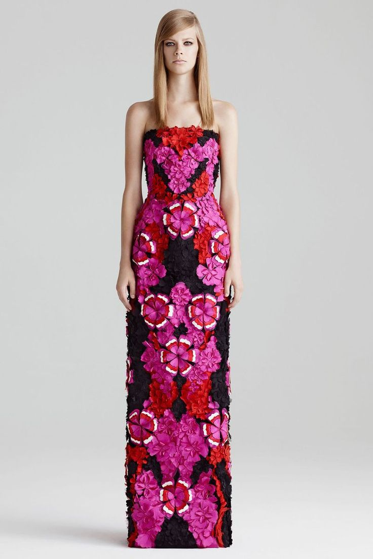 winter bloom dress incredibly awesome