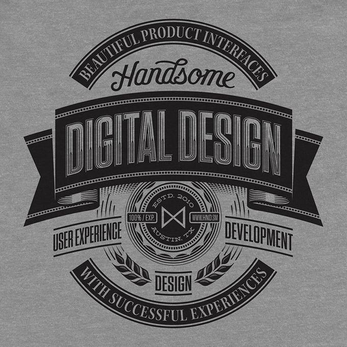 Vintage Shirt Design 112