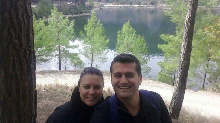Kargı Gölü Isparta