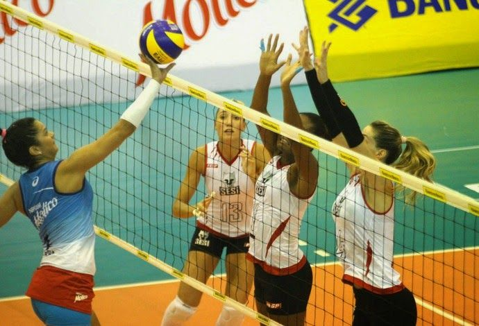 Blog Esportivo do Suíço: Sesi-SP bate Osasco na Copa Brasil e faz final