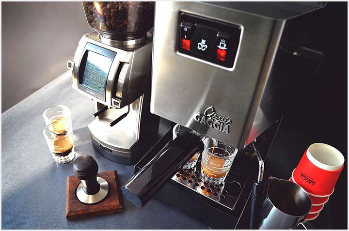 가정용 커피머신 '가찌아', '바라짜' 커피 그라인더 코스트코 입점