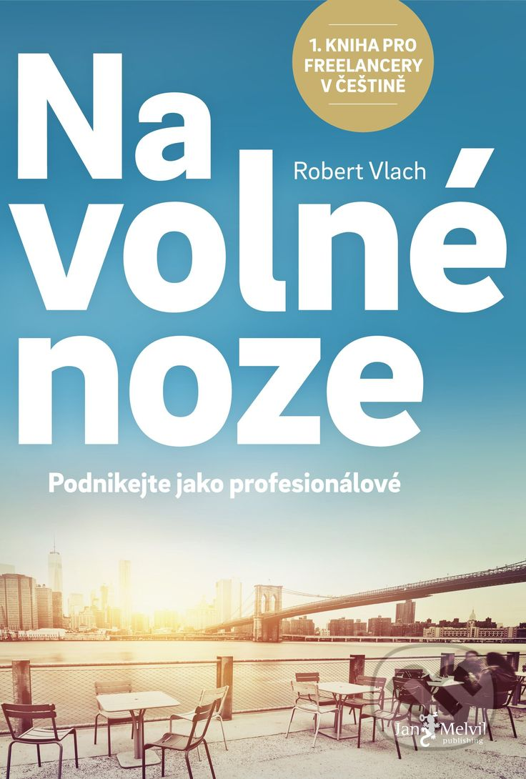 Na volné noze (Robert Vlach) > Knihy > Martinus.cz