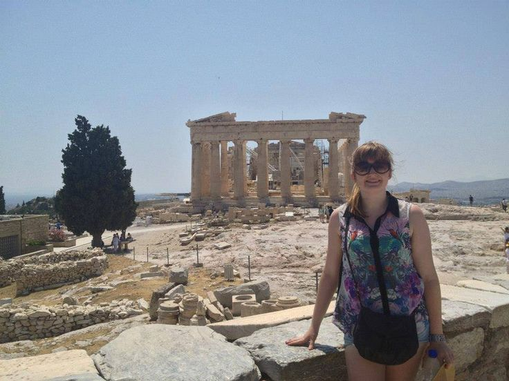 Check out our student exchange photos from their adventures in Europe!