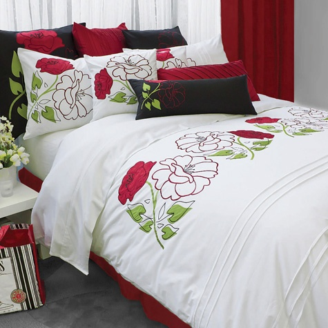 Montreux Bedding Collection. SOLO MODELO