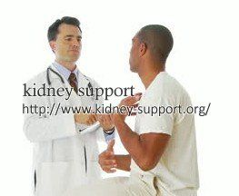 I have been diagnosed of Stage 4 Lupus Nephritis 17 years old male. Could you please tell the life expectancy in my case?