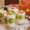 Tiramisu met exotisch fruit - Recept