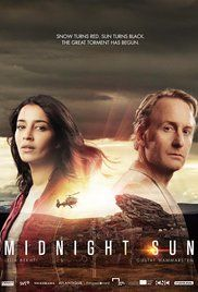 Midnight Sun. Unmissable. The brutal murder of a French citizen sees French homicide investigator Kahina Zadi (Leïla Bekhti) go to Kiruna, Sweden - a small town in the Arctic Circle where the sun doesn't set. Together with Rutger Burlin (Peter Stormare) she begins an investigation that soon takes on staggering proportions.