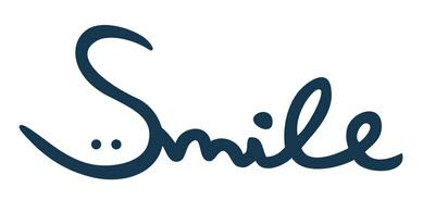 Smile - Only@t4aw Temporary Tattoos #tattooforaweek #temporarytattoo #t4aw