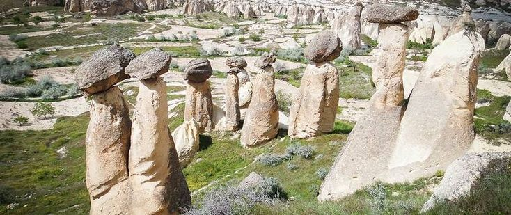 Top FREE Things to do in Cappadocia...